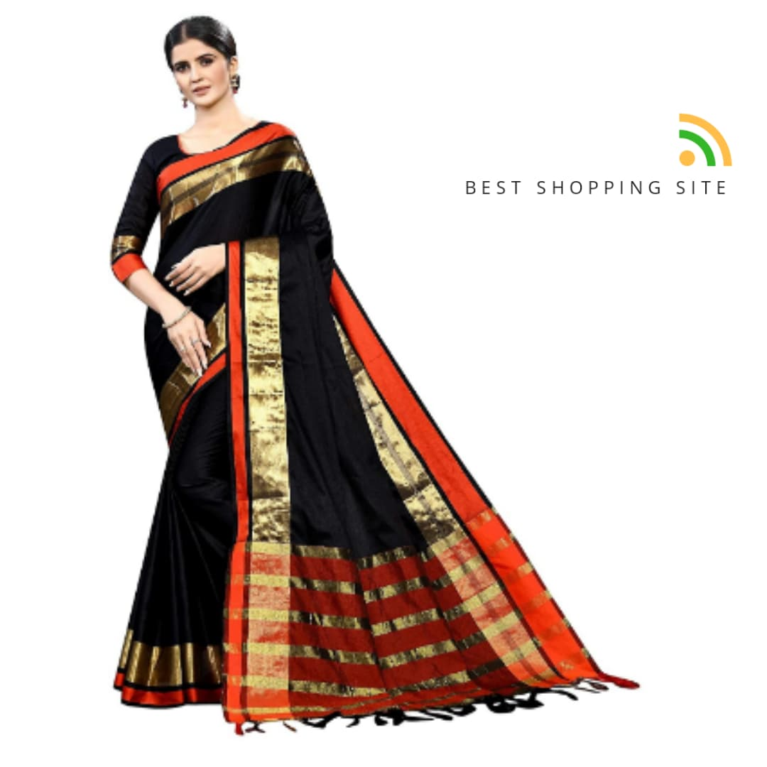 simple patch work blouse designs for silk sarees