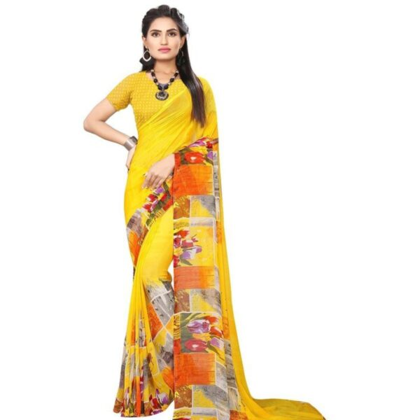 Best Blouse Neck and Sleeve Designs Online